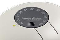 Wasserbettheizung Carbon Heater